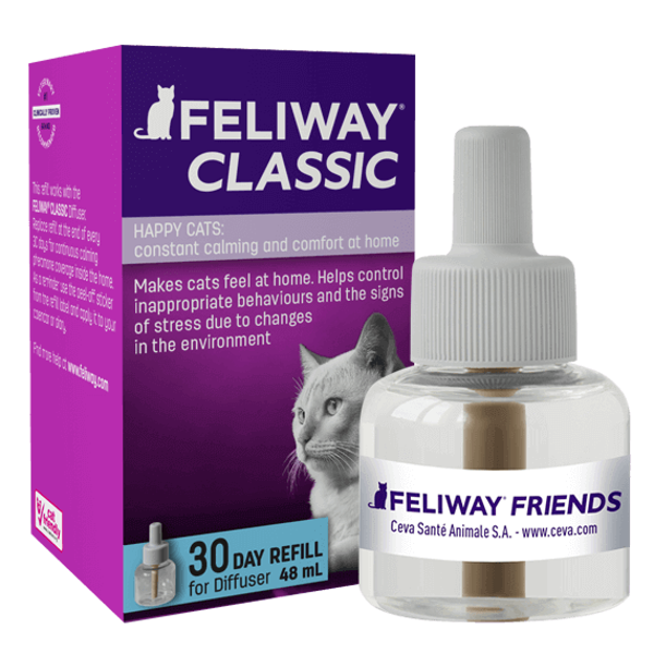 FELIWAY CLASSIC Refill maiņas flakons