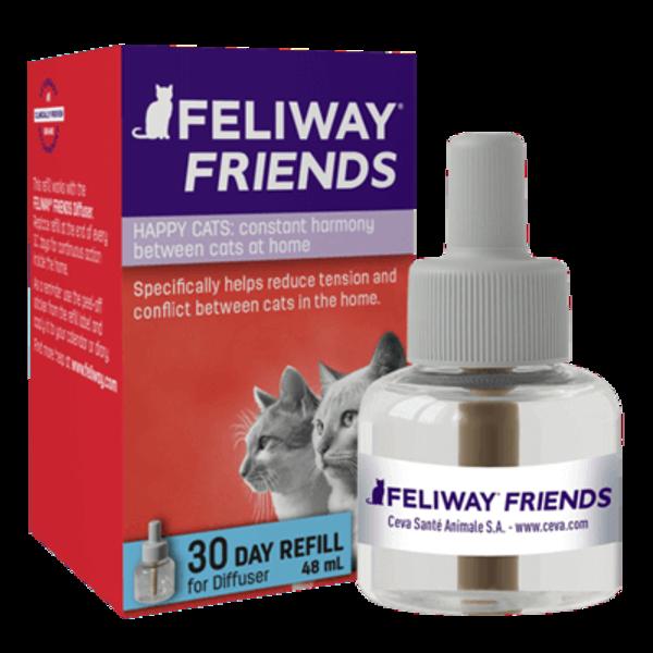 FELIWAY FRIENDS Refill maiņas flakons