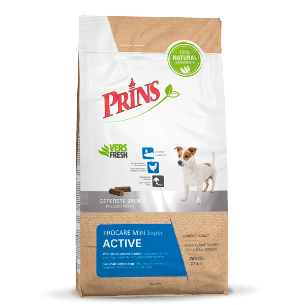 Prins ProCare Mini SUPER ACTIVE