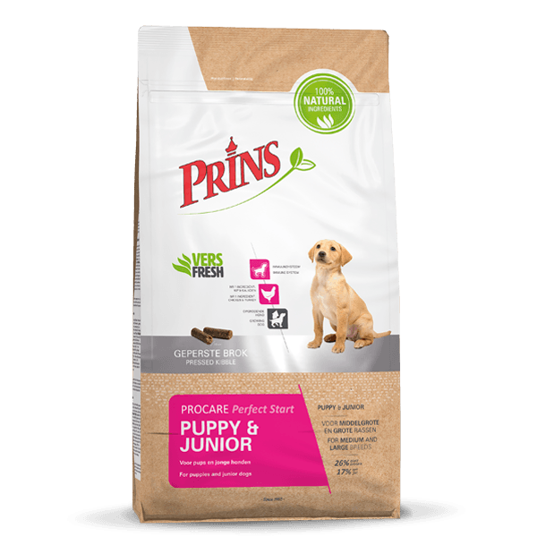 Prins ProCare PUPPY&JUNIOR Perfect Start