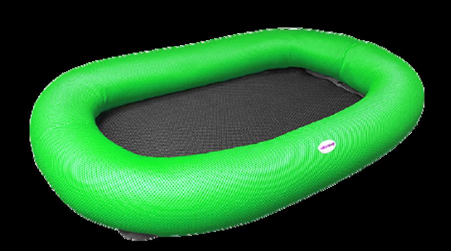 VetoPop guļvieta CosyPop zaļa