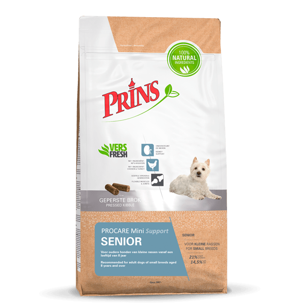Prins ProCare Mini SENIOR SUPPORT