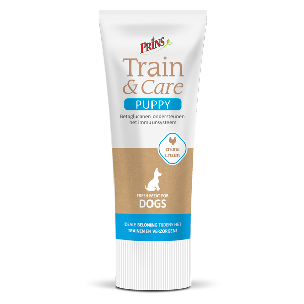 Prins Train & Care Dog PUPPY