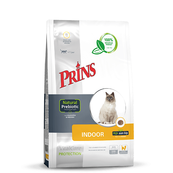 Prins VitalCare Protection INDOOR