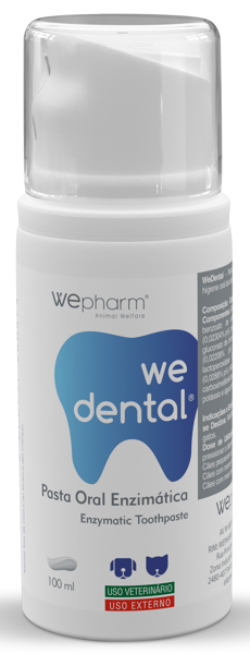 WEDENTAL fermentatīva zobupasta